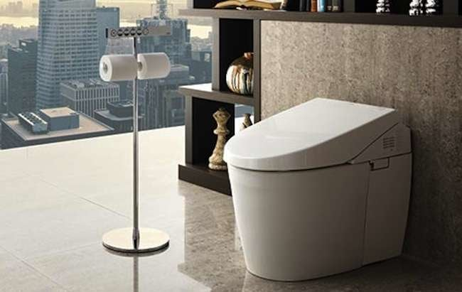 New & Notable: 12 Bathroom Products That Raise the Bar on Style and Innovation