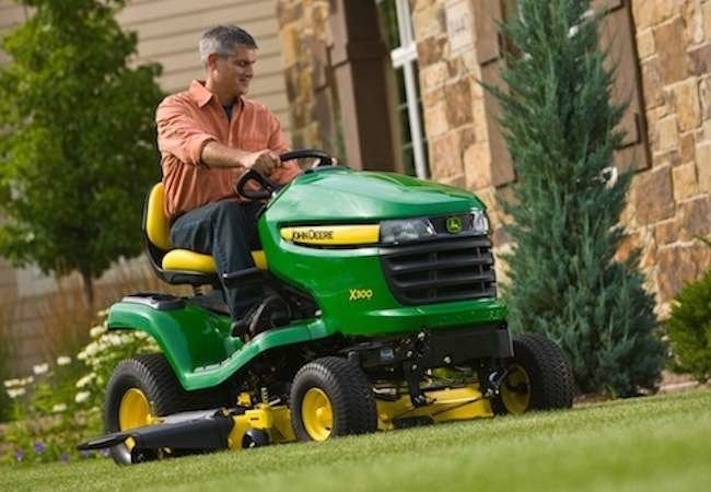 7 Tips to Keep Your Mower in Working Order