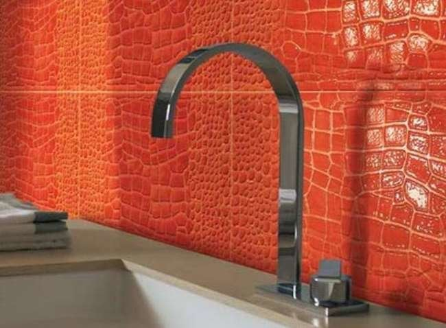 11 Style-Setting Tiles Destined for Your Backsplash