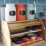10 Thrifty DIY Ways to Organize Your Home