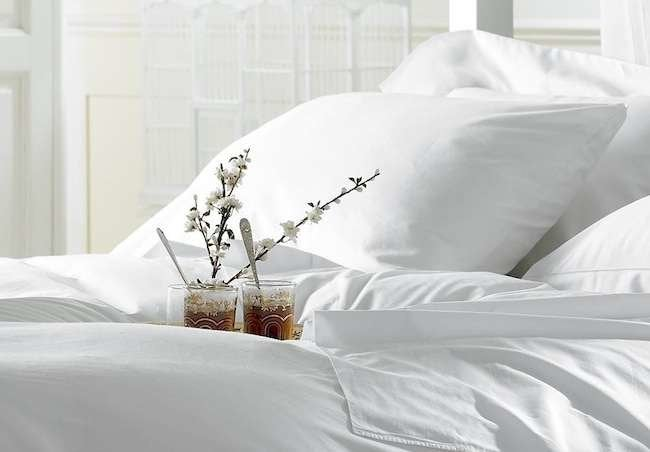 10 Simple Ingredients for a Very Comfortable Bed