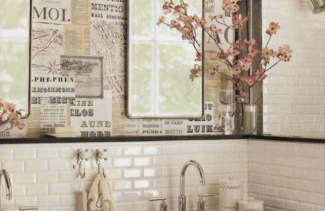 7 Classic Decoupage Projects for the Home
