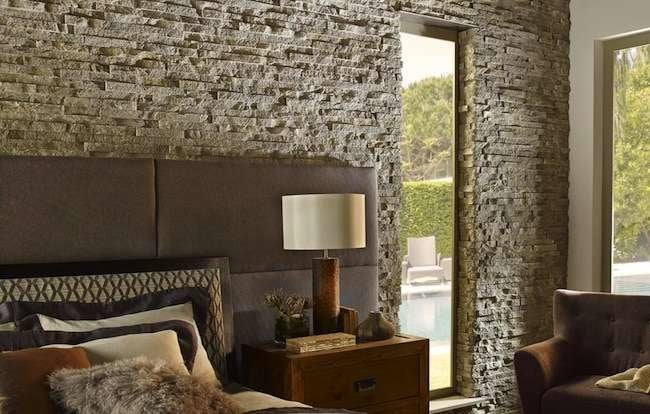 Stone Veneers: 10 Rock-Solid Looks for Your Walls