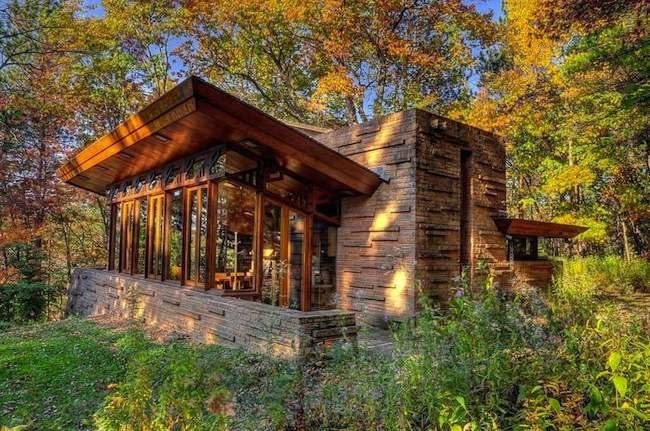 Get Away! 10 Breathtaking Homes You Can Rent for a Weekend