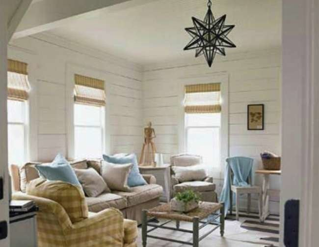 10 Easy Ways to Bring Beach Style to Your Landlocked Home