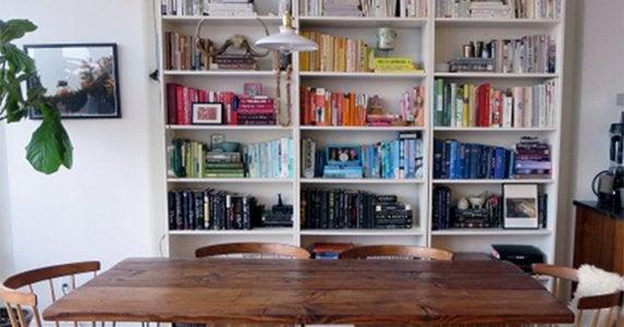 Bookshelf   cover