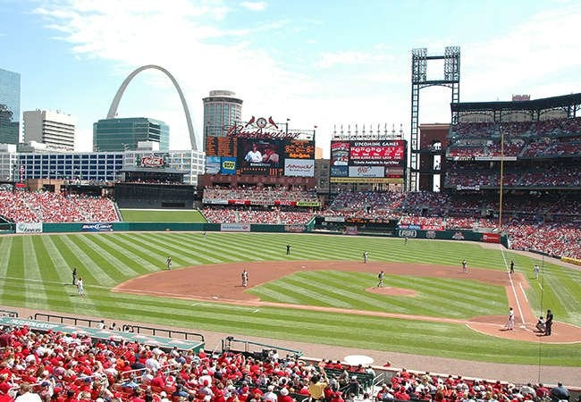10 Iconic Baseball Stadiums Worth a Roadtrip to See