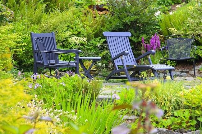 10 Steps to Paradise in Your Own Backyard