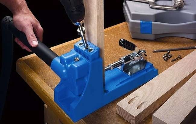 9 Handy Uses for Your Cordless Drill/Driver