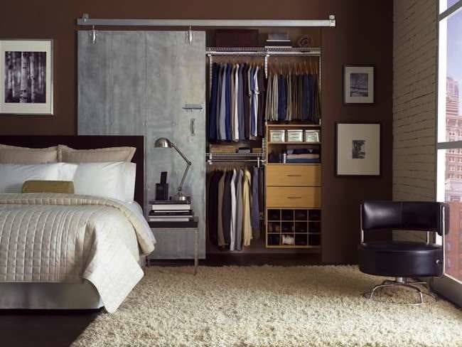 11 Design Inspirations for (Much) Better Closet Storage