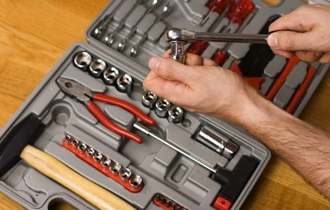 The 10 Commandments of Buying the Right Tools