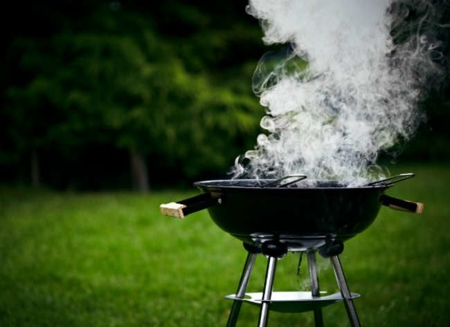 No Sweat: 7 Best BBQ Shortcuts