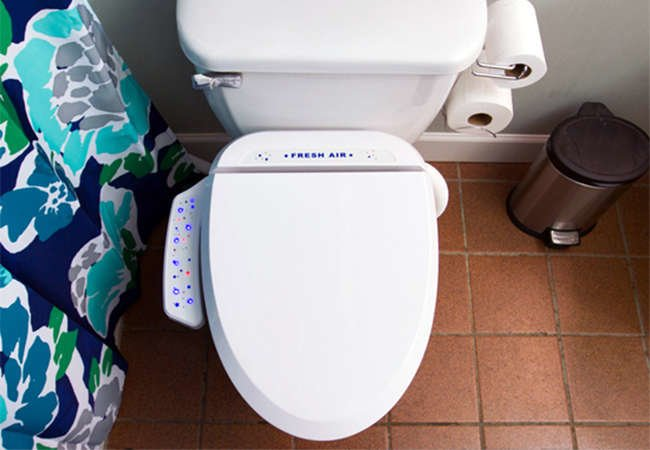 The Toilets of Tomorrow