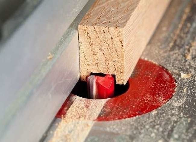 6 Beginner Ways to Use a Woodworking Router