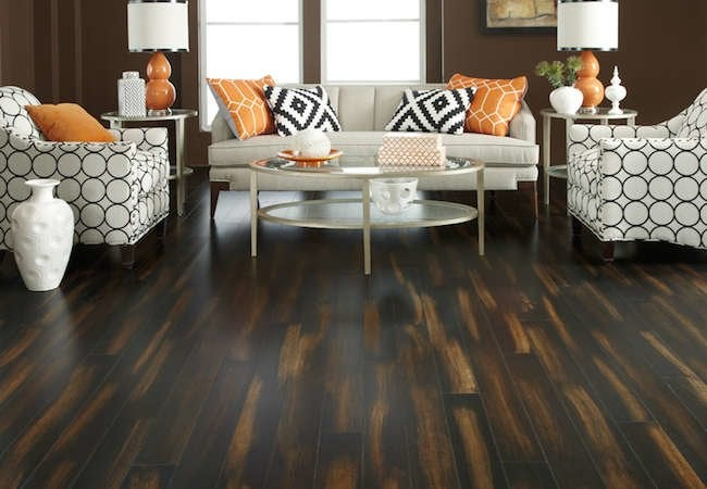 The Beauty of Bamboo: 9 Exotic Looks in Flooring
