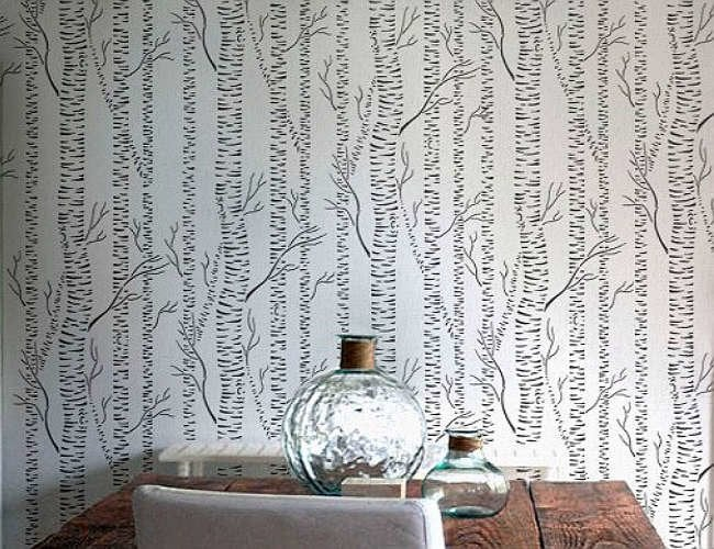 Personalize Your Home with 10 Foolproof Stencil Projects