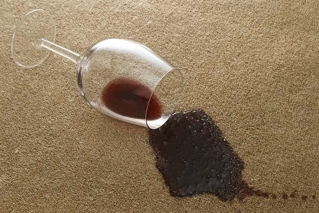 How To: Get Rid of Every Carpet Stain