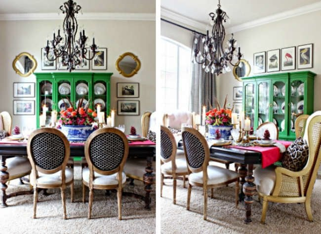 Gather 'Round: 6 Inspiring Dinner Table Stories