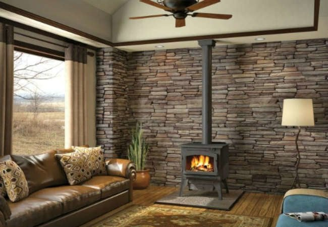 9 Reasons to Bring Back the Wood Stove