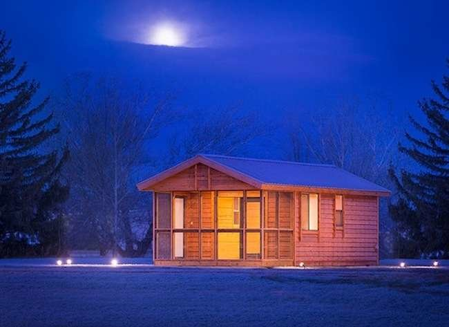 8 Tiny Homes You Can Buy for the Price of a Luxury Car