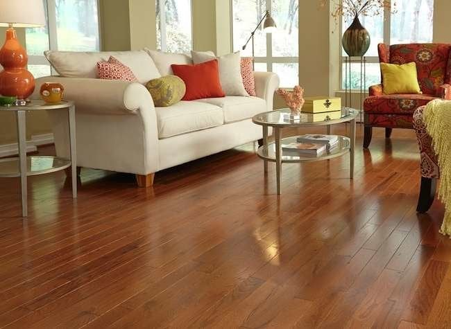 Family-Friendly Floors: 5 Top Options for Busy Households