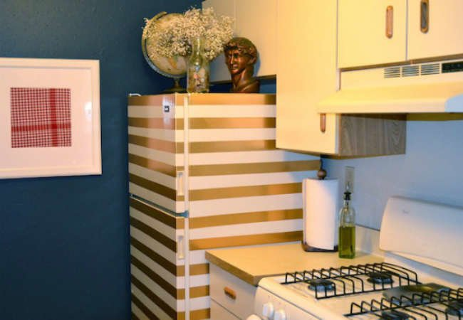 Ugly Appliance? 7 Easy Makeovers That Totally Transform