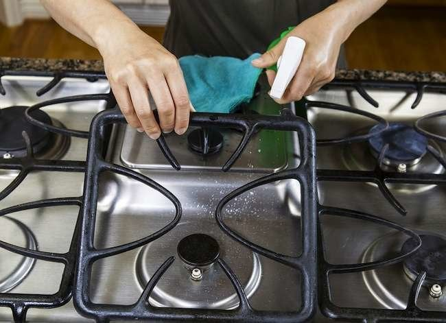 How To: Clean Any Appliance