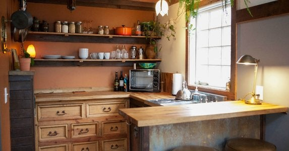 Airbnb_butcherblockcountertops