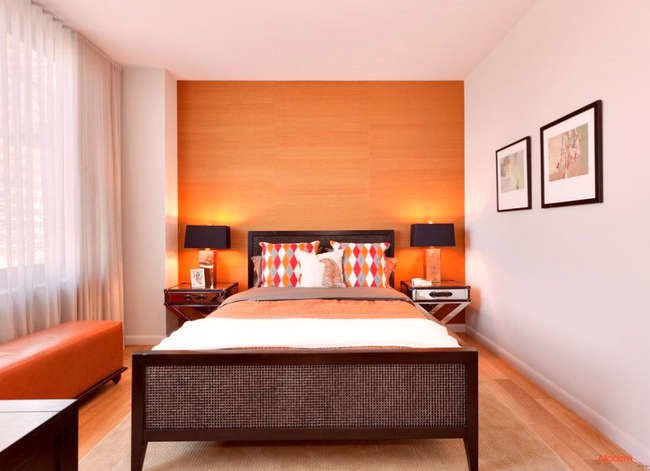 Bedroom color ideas 10 hues to try bob vila for Bedroom colors and designs