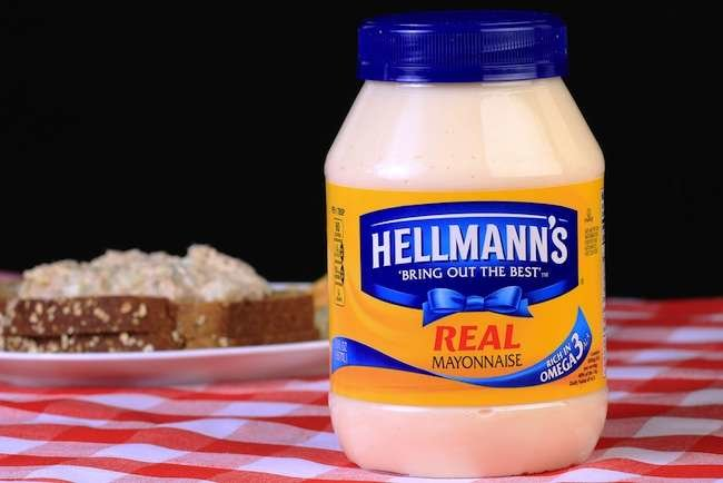 7 Surprising Household Uses for Mayonnaise