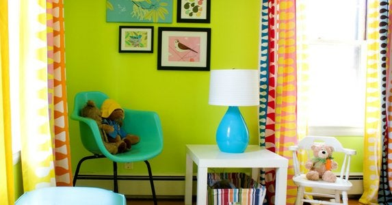 Kidsroom green02