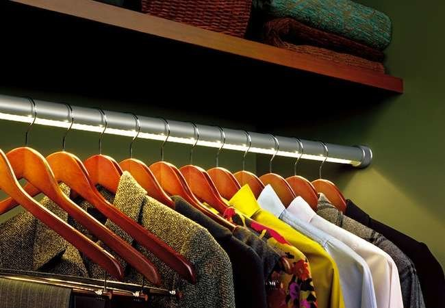 8 Notorious Closet Problems, Solved