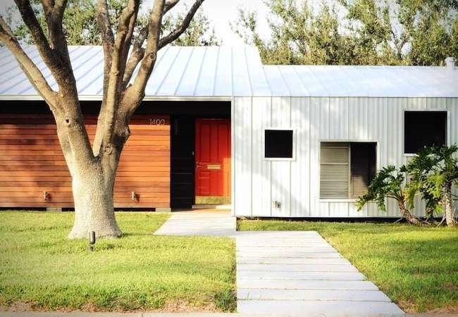 House Tour: A Prototypical Suburban House, Reinvented