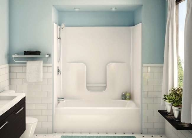 Cheap Bathroom Remodel Diy diy bathroom remodel - 7 ways to skimp - bob vila