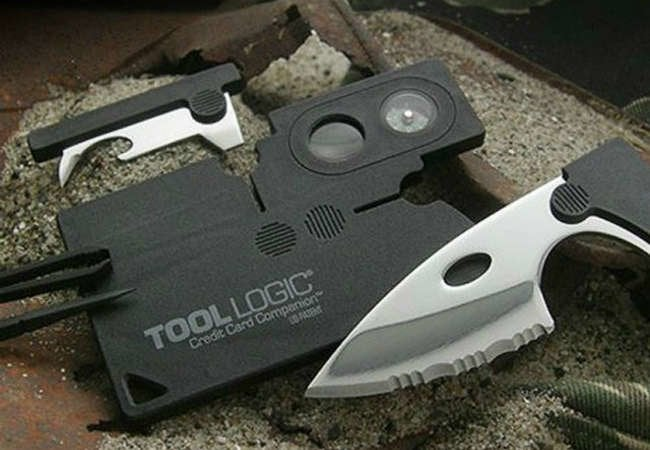 Be Ready for Anything with 10 Mighty Pocket Tools