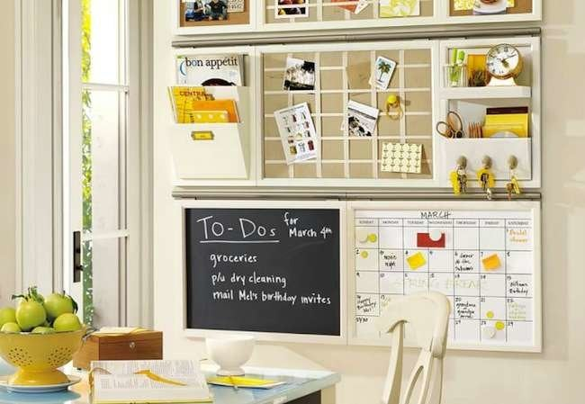 8 Clutter-Cutting Strategies for Managing Mail