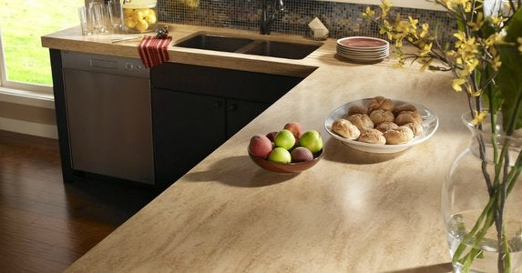Budgetcountertop solidsurface