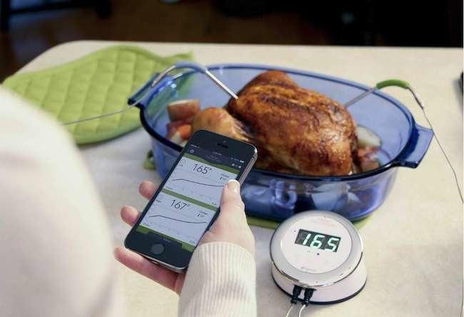 Meet the Next Generation of High-Tech Kitchen Appliances