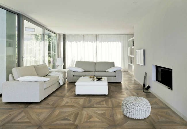 Looks Like Luxury: Imitate Any Material with... Tile