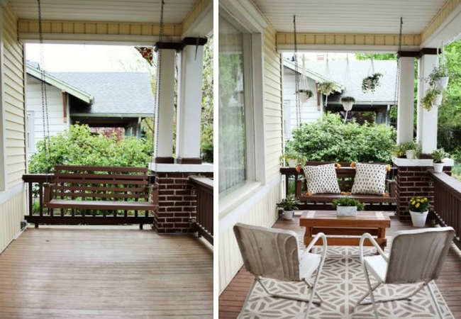 Before and After: DIY Facelifts for 8 Home Exteriors