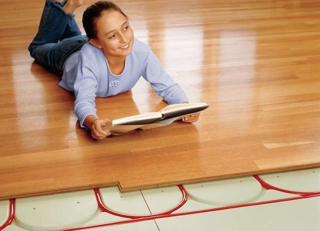 7 Reasons Homeowners Switch to Radiant Heating