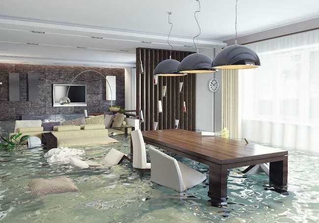 9 Things You Didn't Know About Flood Insurance