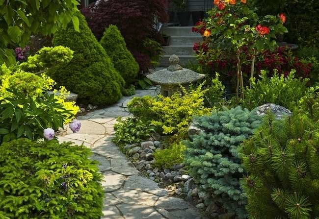 The Invincible Yard: 17 Ideas for Lazy Landscaping