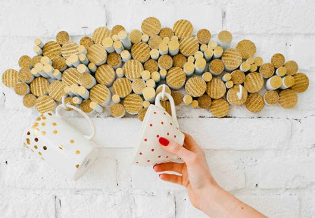 11 Easy DIY Projects to Declutter Your Home