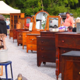 10 Unmissable Flea Markets Across the Country