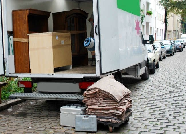 11 Packing Tips & Tricks for a Smooth Move