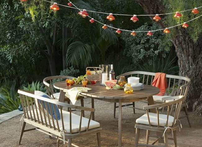 8 DIY Pick-Me-Ups for a Plain Patio