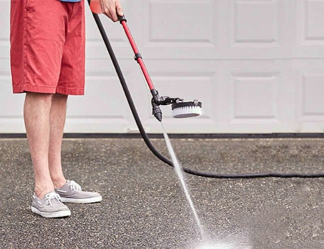 5 Simple Steps to Renew Your Concrete Driveway