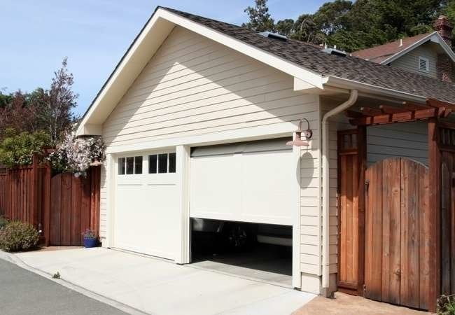 How To: Groom Your Garage in One Weekend