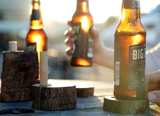 10 Backyard Wood Projects for Total Beginners